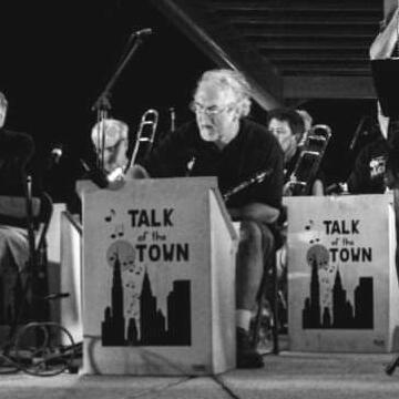 Talk Of The Town - A Night Of Swing